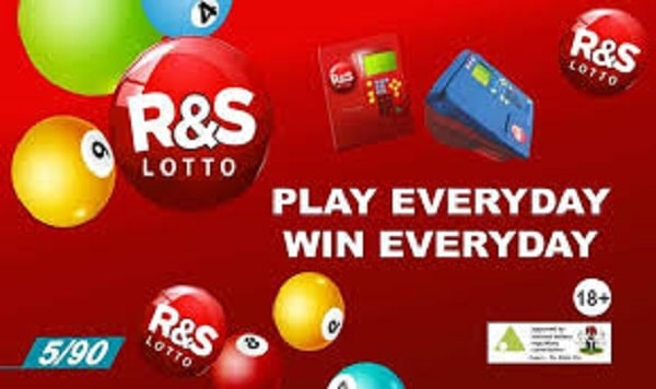R&S Lotto Results Today (Morning, Afternoon & Night Games)